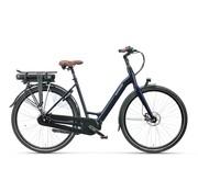 Batavus  Finez elektrische fiets 7V Donkerblauw