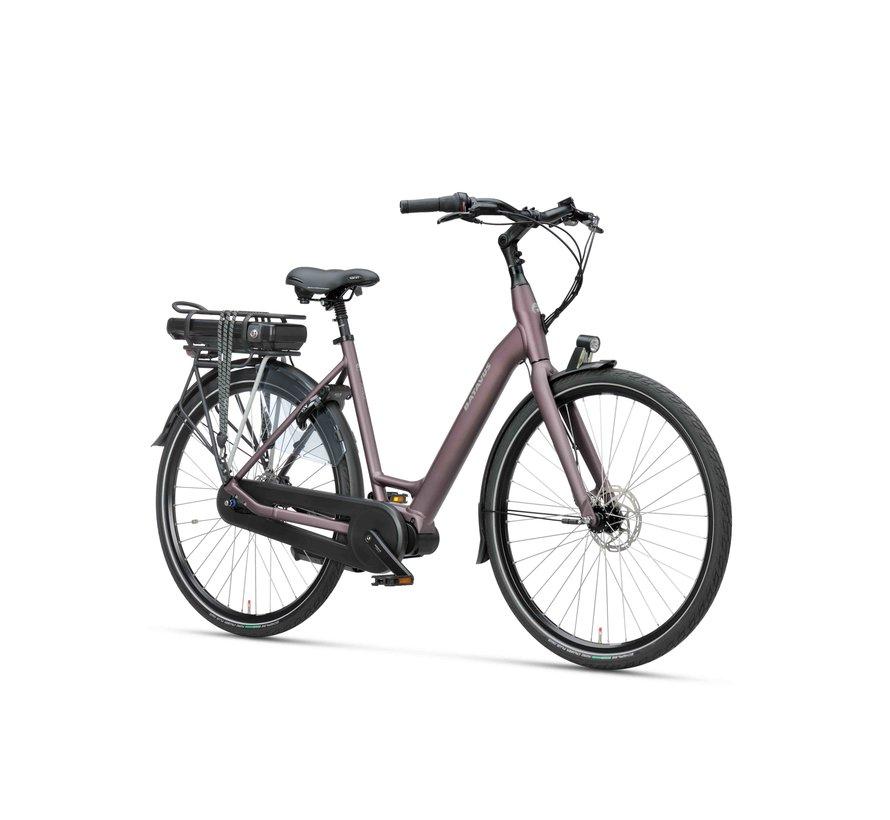 Finez elektrische fiets 7V Sangria Mat