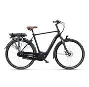 Batavus  Finez Active  elektrische fiets 7V Donkerblauw