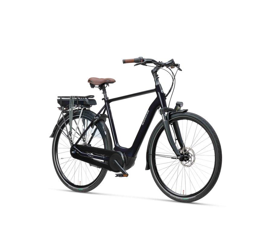 Finez elektrische fiets Active 7V Donkerblauw
