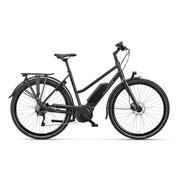 Batavus  Dinsdag Sport elektrische fiets 10V Zwart