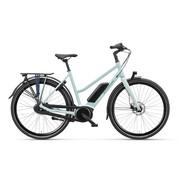 Batavus  Dinsdag elektrische fiets 7V Turquoise