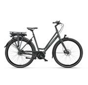 Batavus  Dinsdag elektrische fiets Exclusive Classic 7V Glans Zwart