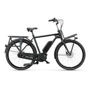 Batavus  Quip Extra Cargo elektrische fiets 7V Zwart