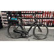 Batavus  Finez E-go elektrische fiets 7V Smokingzwart