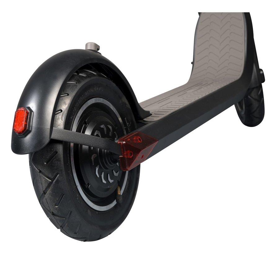 Ekick 10Air elektrische step Zwart