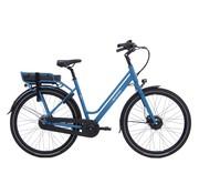 Brinckers Berlin elektrische fiets 7 versnellingen Blauw