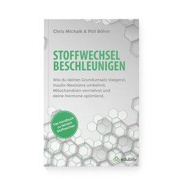 edubily Ebook: Stoffwechsel beschleunigen