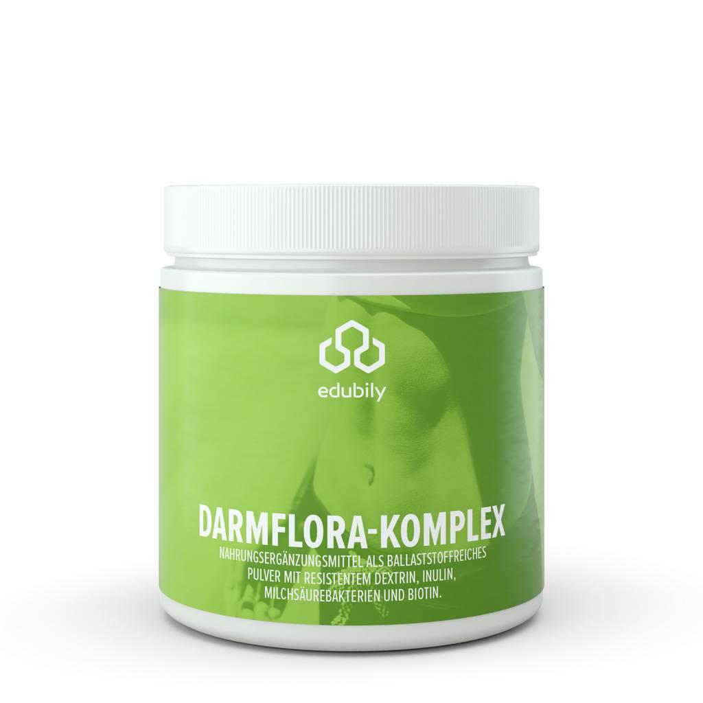edubily Darmflora-Komplex