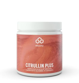 edubily Citrullin plus