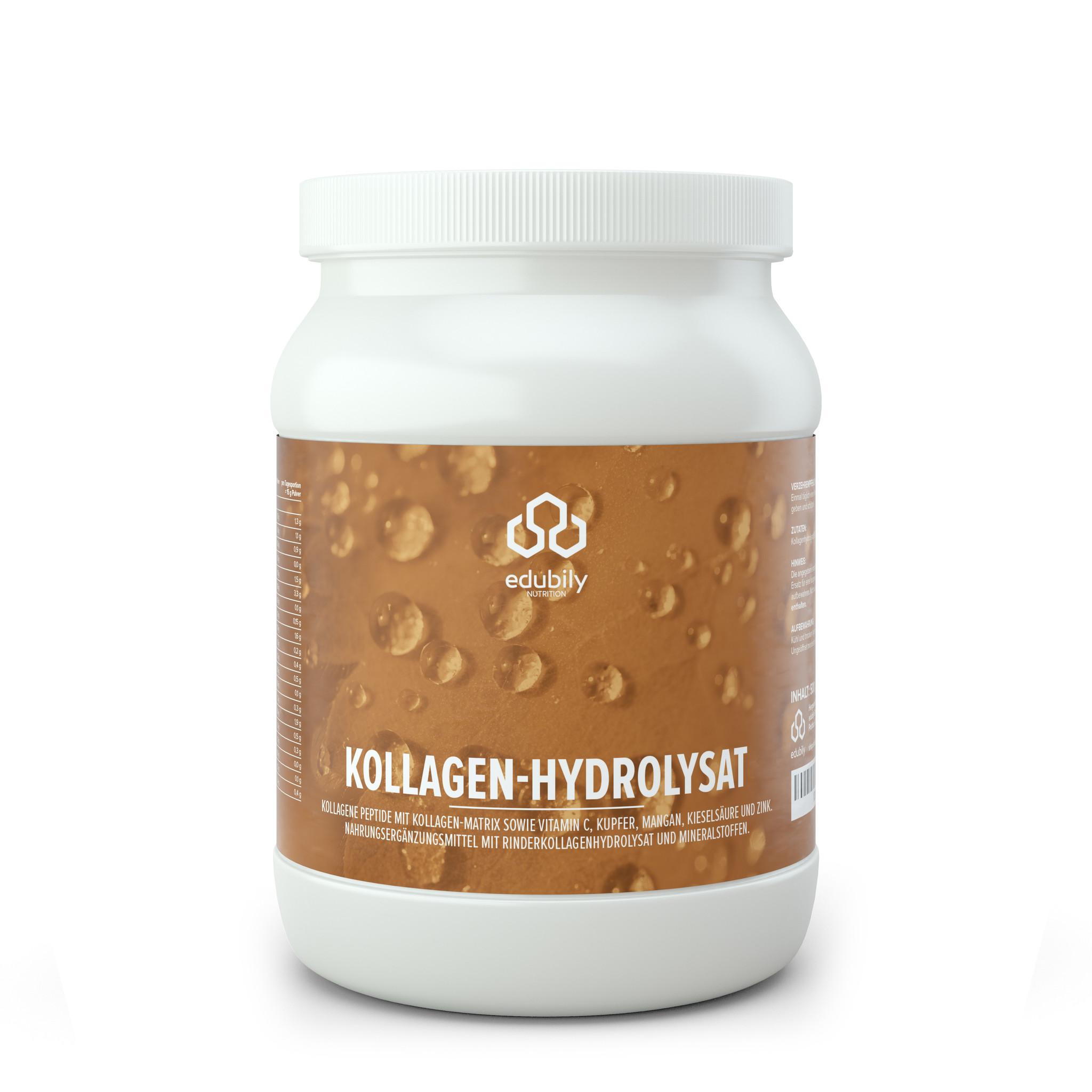 edubily Kollagen-Hydrolysat