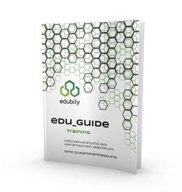 edubily edu_guide: Training