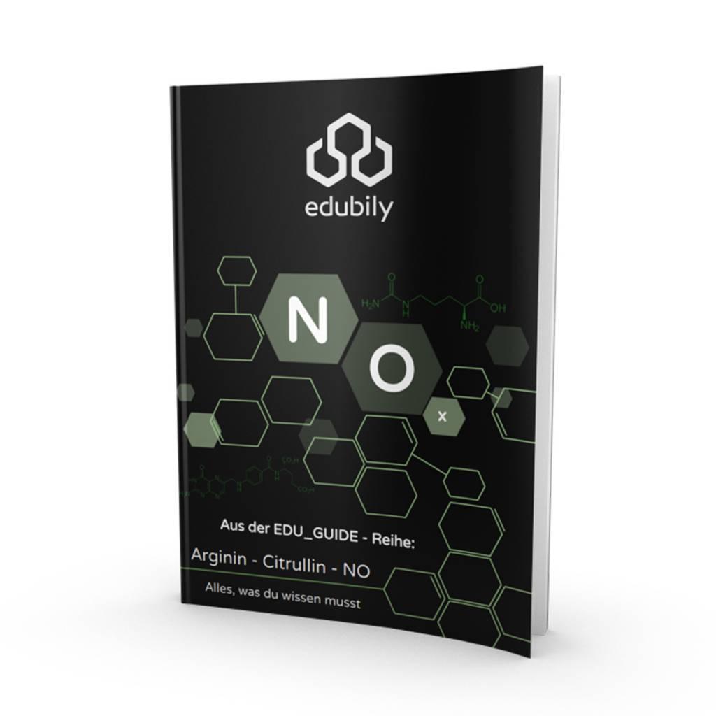 edubily Ebook: edu_guide – NO/Citrullin/Arginin