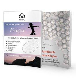 edubily Ebook-BUNDLE: Unser Handbuch + Energie Guide