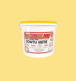 Masterbeef Masterbeef Zoutvlees (Sowtu Metie) 2 kg