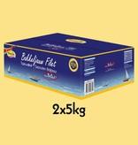 Faja Lobi Bakkeljauw Filet 10 kg