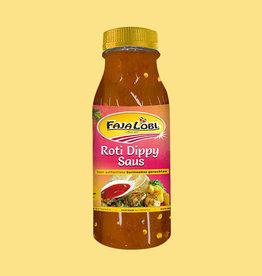 Faja Lobi Roti Dippy Saus Trafasie 250 ml