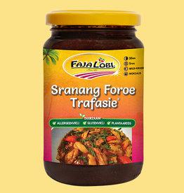 Faja Lobi Sranang Foroe Trafasie 360 ml