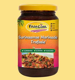 Faja Lobi Surinaamse Marinade Trafasie 360 ml