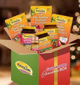 Faja Lobi Surinaamseten Christmas Box