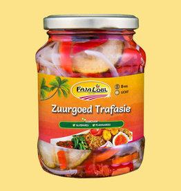 Faja Lobi Zuurgoed Trafasie 340 gram