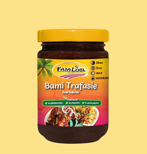 Faja Lobi Bami Trafasie 140 gr