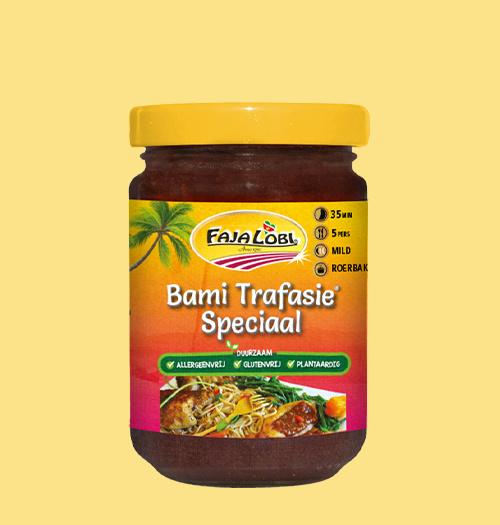 Faja Lobi Bami Trafasie Speciaal 140 gr