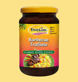Faja Lobi Barbecue Trafasie 360 ml
