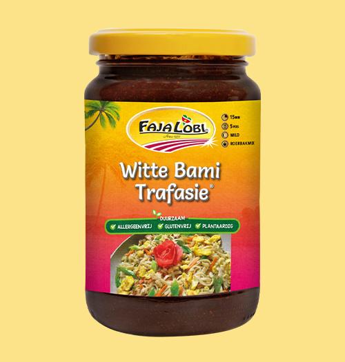 Faja Lobi Witte Bami Trafasie 360 ml