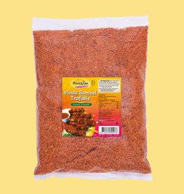 Faja Lobi Pinda Sambal Trafasie 1 kg