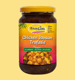 Faja Lobi Chicken Javaan Trafasie 360 ml
