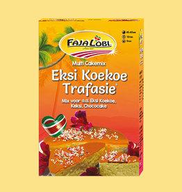 Faja Lobi Eksi Koekoe Trafasie 450 gr