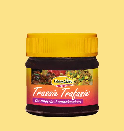 Faja Lobi Trassie Trafasie 50 gram