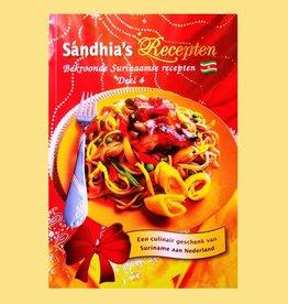 Faja Lobi Sandhia's Recepten Deel 4