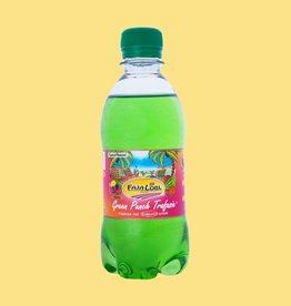 Faja Lobi Green Punch Trafasie 330 ml