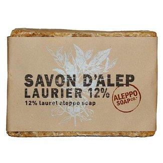 Aleppo's Oerzeep 12% laurier