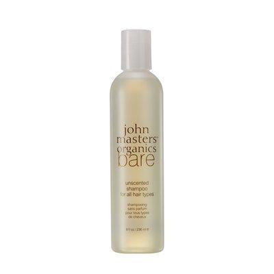 John Masters Organics Hypoallergene natuurlijke shampoo