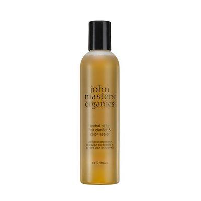 John Masters Organics Hypoallergene natuurlijke haarspoeling