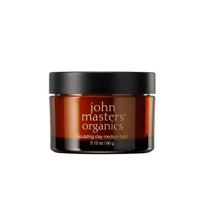 John Masters Organics Hypoallergene natuurlijke fixatie medium hold