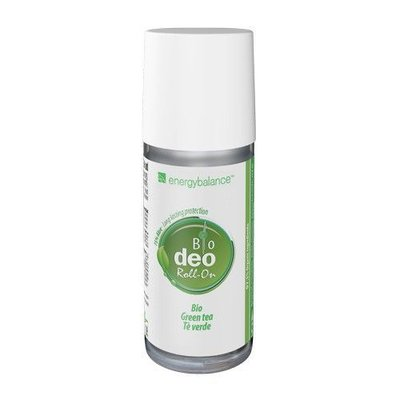 Energy Balance Hypoallergene Deoroller Aloe & Green Tea