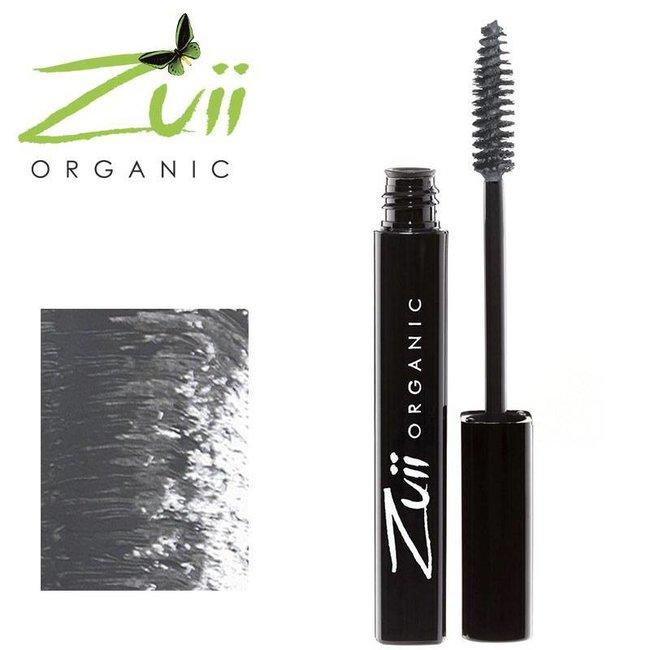 Zuii Organic Parfumvrije grijze mascara