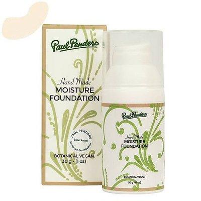 Paul Penders Parfumvrije vloeibare foundation Hazel Ivory