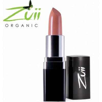 Zuii Organic Parfumvrije lippenstift Sheer Peach