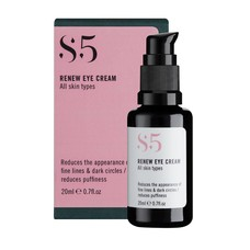 S5 Renew Eye Cream