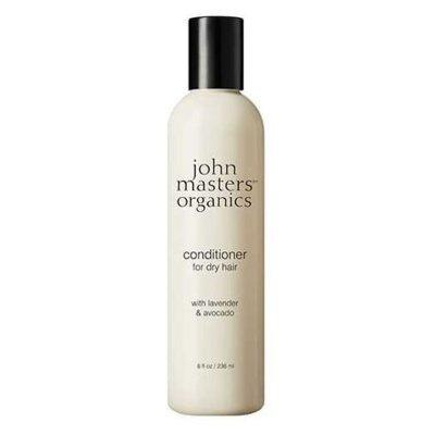 John Masters Organics Hypoallergene conditioner droog & beschadigd haar
