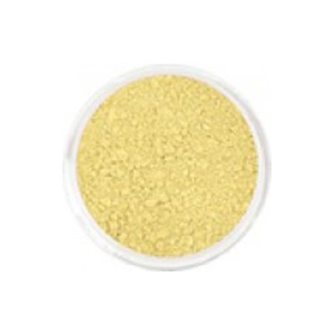 Pavèz Parfumvrij Foundation poeder Warm Gold