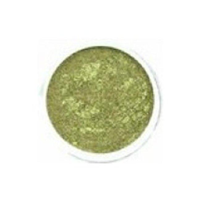 Pavèz Parfumvrije oogschaduw Sparkling Moss