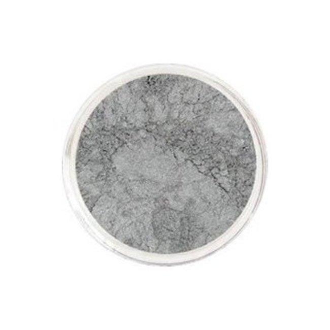 Pavèz Parfumvrije oogschaduw Sparkling Silver