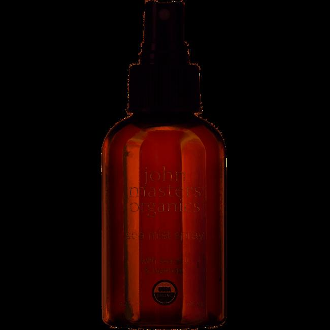 John Masters Organics Hypoallergene natuurlijke zeezout haarspray