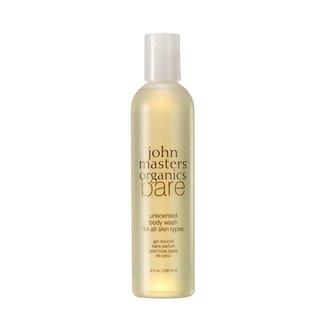 John Masters Organics Bare Bodywash Unscented